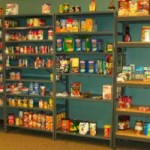 Minnesota food shelf