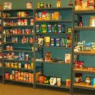 Food Shelf
